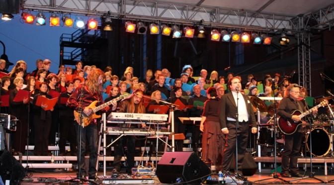 6. FabrikFestSpiele 2009