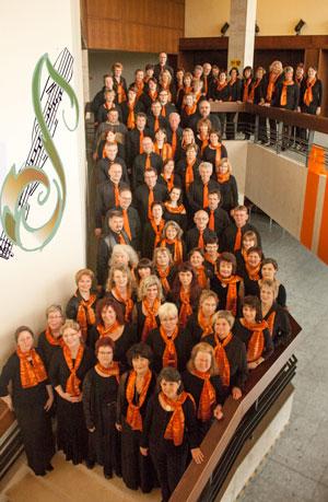 Großer Chor Hoyerswerda