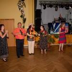 Ein Dankeschön an Kerstin Lieder, Ralf und Katrin Kiefel vom Verein