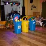 """Super der Tanz der """"Mülltonnen"""""""