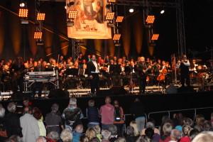 Bild 2 - Das Konzert -