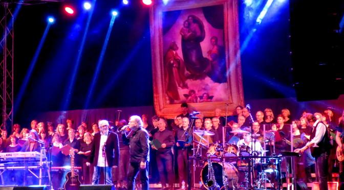 Konzertreihe im Alten Schlachthof Dresden