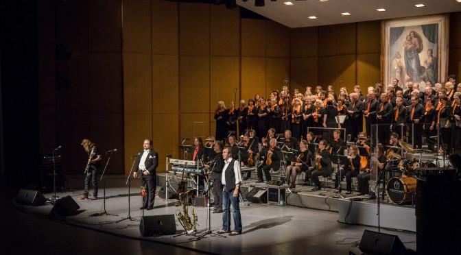 Chor der Woche im Deutschlandradio